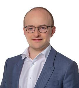Bernhard Romirer